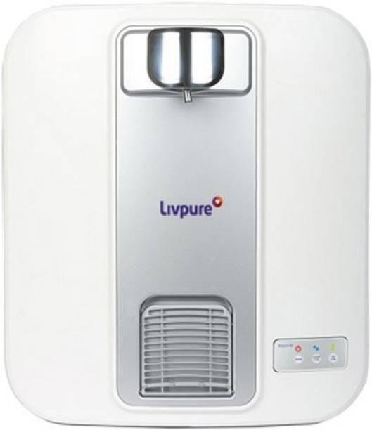 LIVPURE LIV-TOUCH- 60 L UV Water Purifier