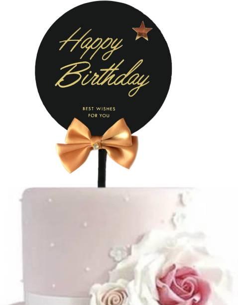 Juneja Enterprises Cake Topper