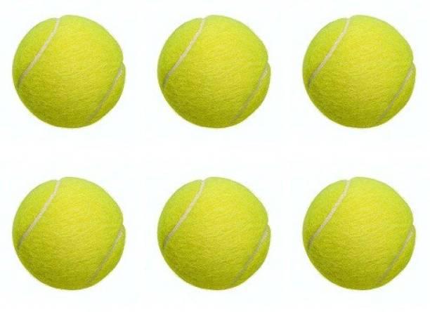 impulse enterprises soft tennis ball pack of 6 Baseball