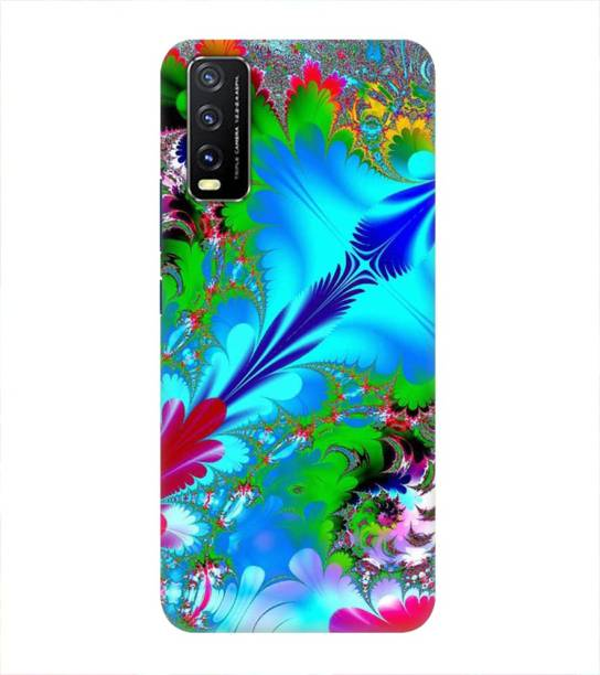 OBOkart Back Cover for vivo Y20