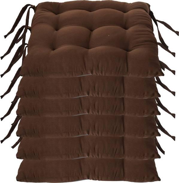 KALPANA INDUSTRIES Plain Cushions Cover