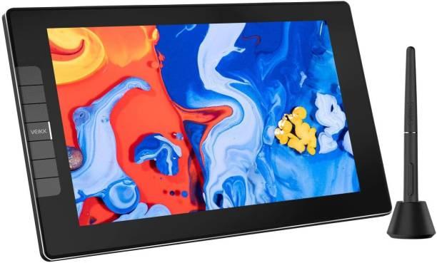 VEIKK 11.6 Inch Display Monitor VK1200 10.2 x 5.7 inch Graphics Tablet