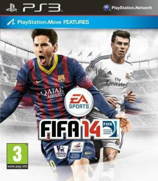 FIFA 14 (for PS3)