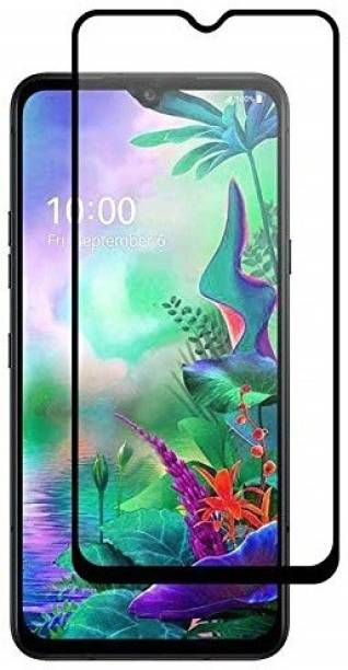 Bodoma Edge To Edge Tempered Glass for LG G8X