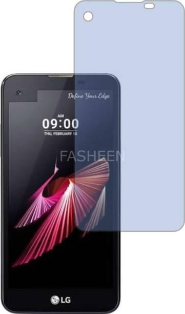 Fasheen Impossible Screen Guard for LG X Screen K500I