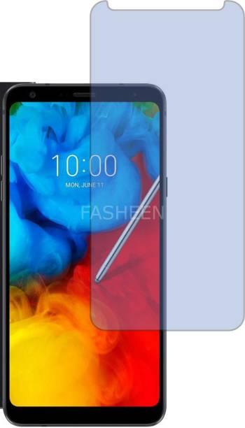 Fasheen Impossible Screen Guard for LG Q STYLUS ALPHA (Antiblue Light, Flexible)