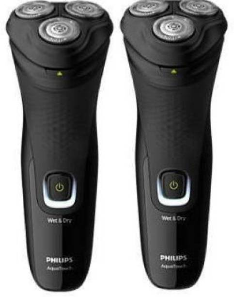 PHILIPS S1223 pack of 2  Shaver For Men