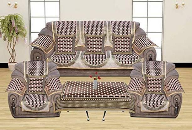 Luxury Crafts Cotton Sofa Cover