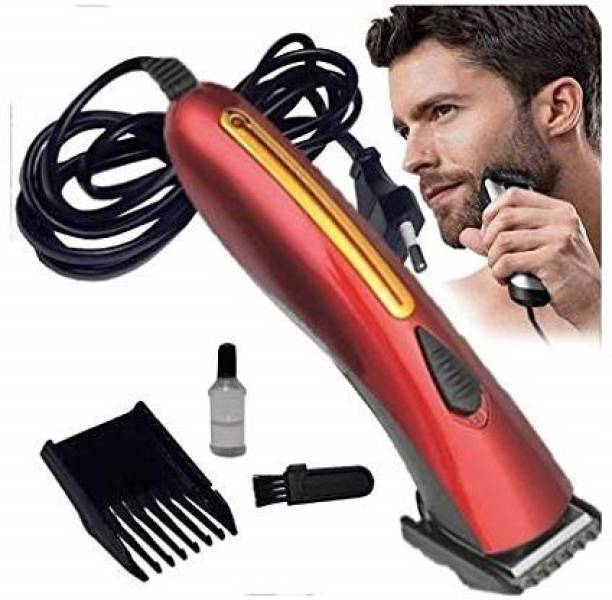 Uvasaggaharam Professional Long Life Trimmer 405  Runtime: 1000 min Grooming Kit for Men