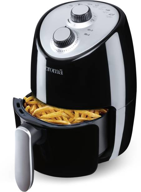 Croma CRAO0045 Air Fryer