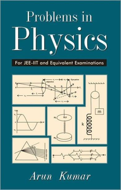 Problems in Physics for Jee-Iit and Equivalent Examinations