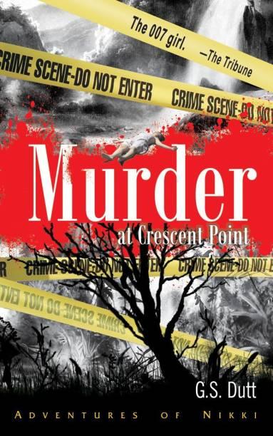 Murder at Crescent Point