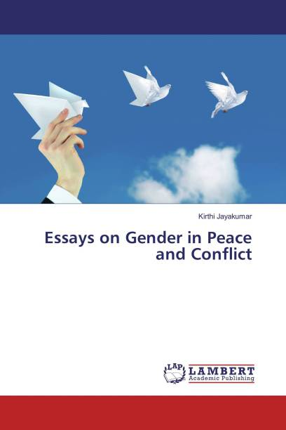 Essays on Gender in Peace and Conflict