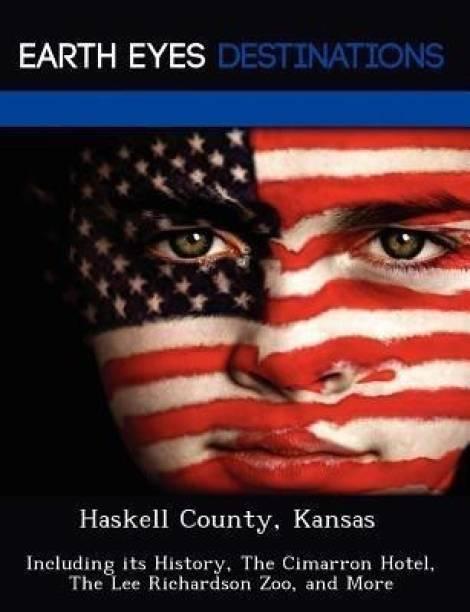 Haskell County, Kansas