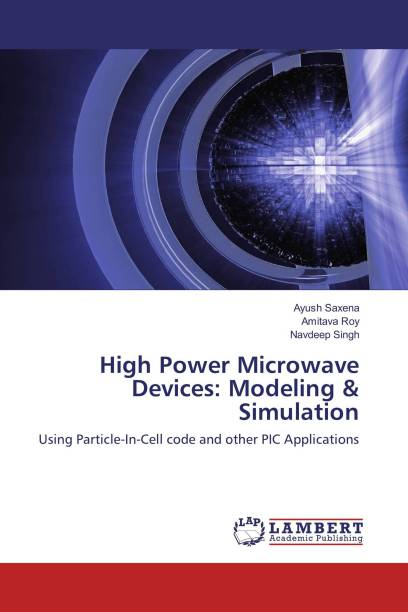 High Power Microwave Devices: Modeling & Simulation