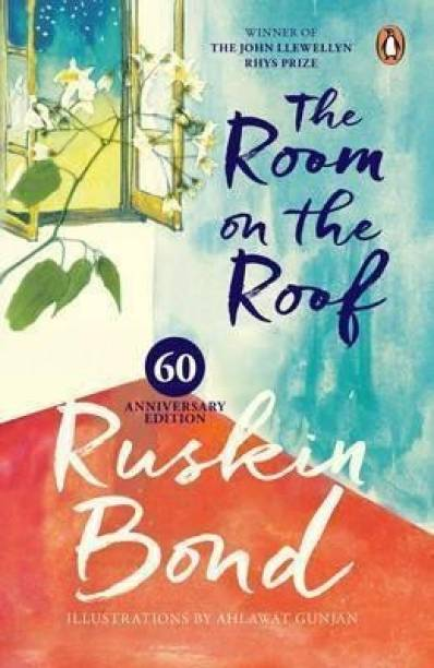 Puffin Classics: Room On The Roof