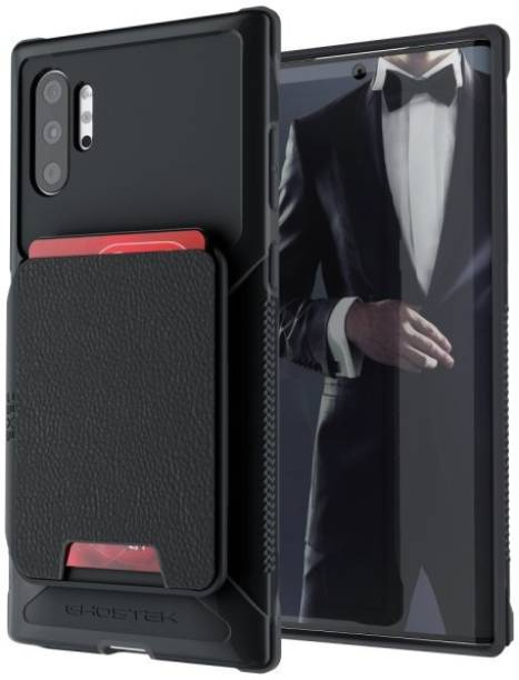 """Ghostek Back Cover for Samsung Galaxy Note 10 Plus (6.8"""" Inch) Exec Case"""