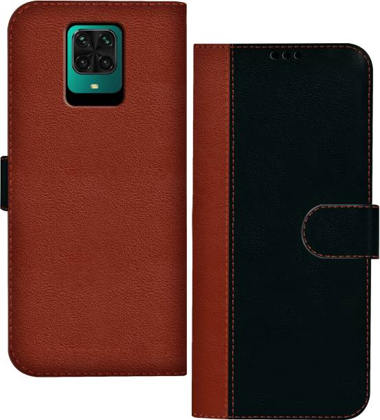 Hupshy Back Cover for Poco M2 Pro