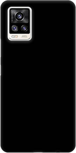 Casotec Back Cover for Vivo V20