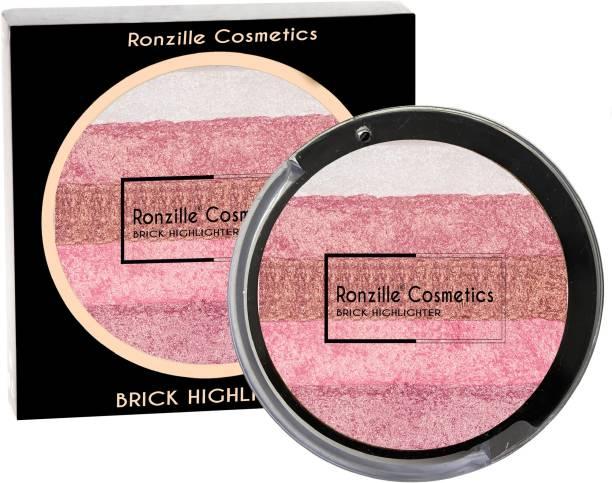 RONZILLE Brick highlighter ( 03 No ) Highlighter