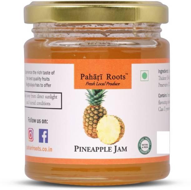 Pahari Roots Pineapple Jam 1050 g