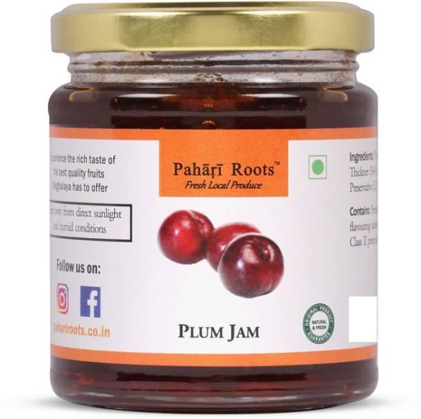 Pahari Roots Plum Jam 1050 g