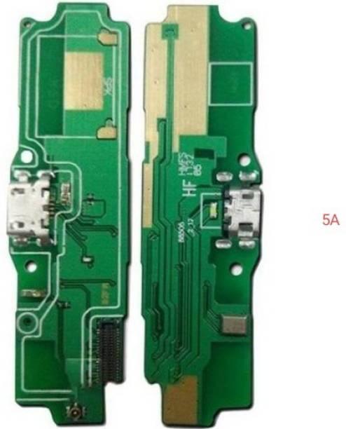 ASOSS ENTERPRISES Charging cc pata charging flex Board Redmi Mi 5A Charging PCB Complete Flex
