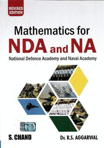 Mathematics For NDA And NA