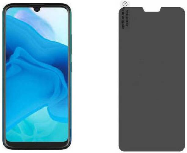 Zootkart Tempered Glass Guard for Itel Vision 1 - Mobile