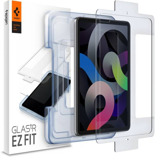 Spigen Tempered Glass Guard for Apple iPad Pro 11 inch