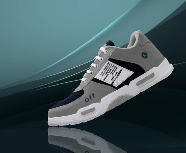 K' Footlance Running Shoes For Men