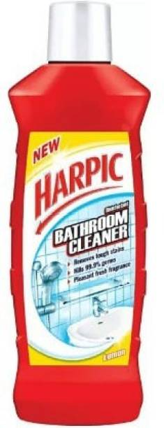 Harpic BATHROOM CLEANER Regular Liquid Toilet Cleaner