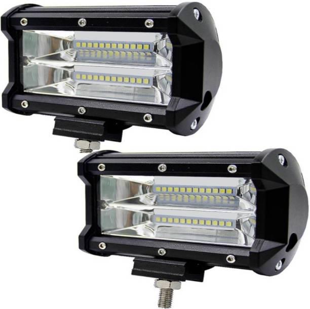 FERROCITY Fog Lamp, Back Up Lamp LED for Royal Enfield, Harley Davidson, Ducati, Bajaj, Yamaha, Mahindra, Range Rover, Toyota, Mitsubishi