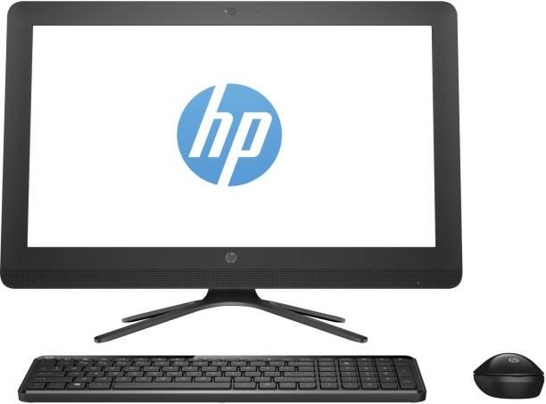 HP Pentium Quad Core (4 GB DDR4/1 TB/Free DOS/19.5 Inch Screen/All-in-One - 20-c418il)