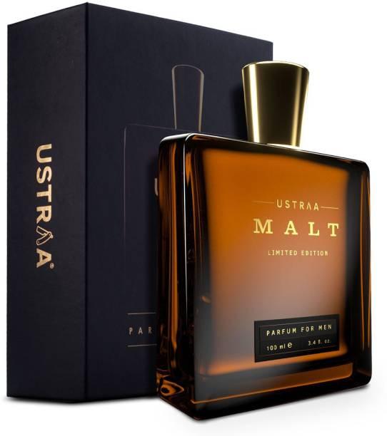 USTRAA Malt - Perfume for Men - 100ml Perfume  -  100 ml