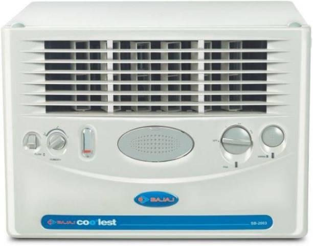 BAJAJ 32 L Window Air Cooler