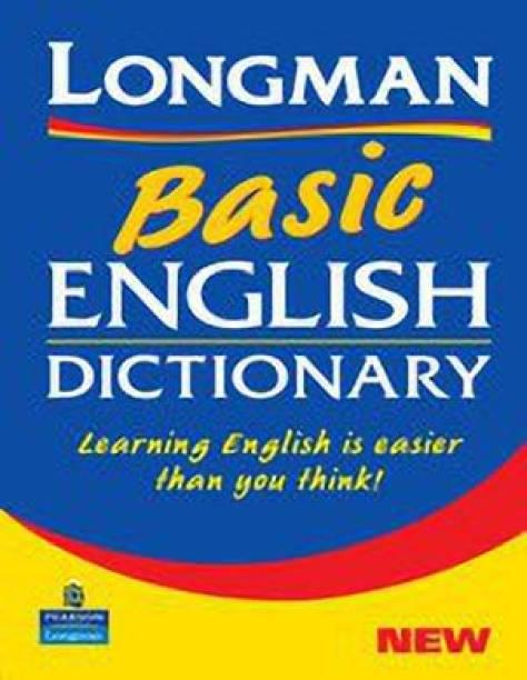 Longman Basic English Dictionary
