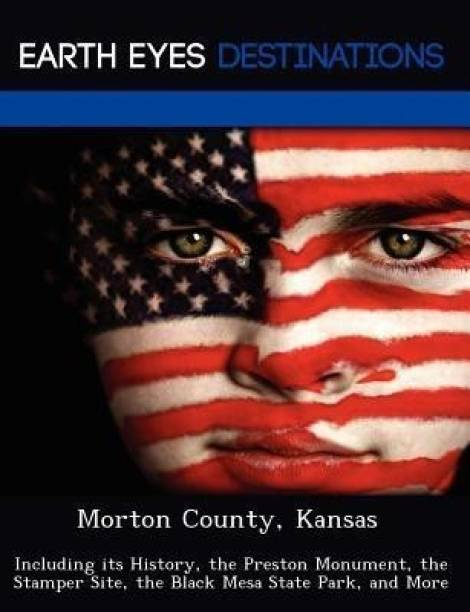 Morton County, Kansas