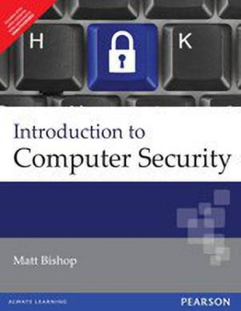 Introduction to Computer Security 1st  Edition