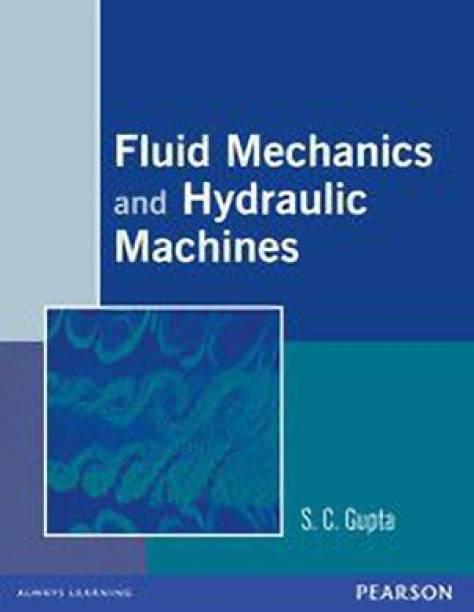 Fluid Mechanics and Hydraulic Machines 1st  Edition
