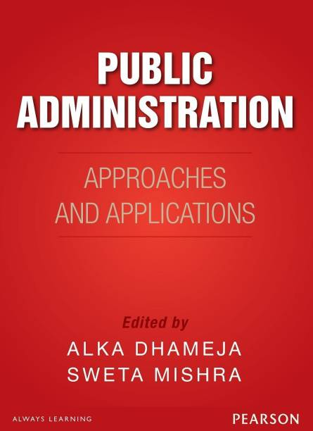 Public Administration: Approaches 1st Edition