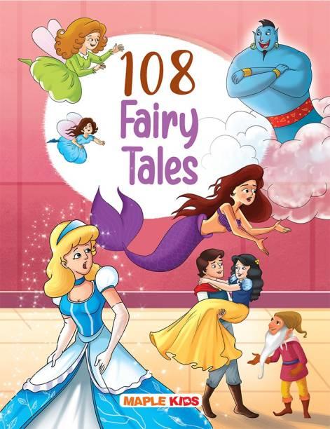 108 Fairy Tales
