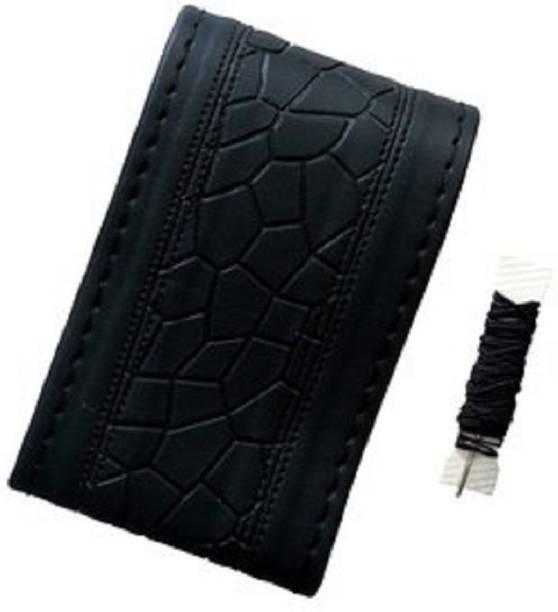 s mangalam Hand Stiched Steering Cover For Skoda Baleno, i20, Polo, Swift, Creta, Laura, Civic