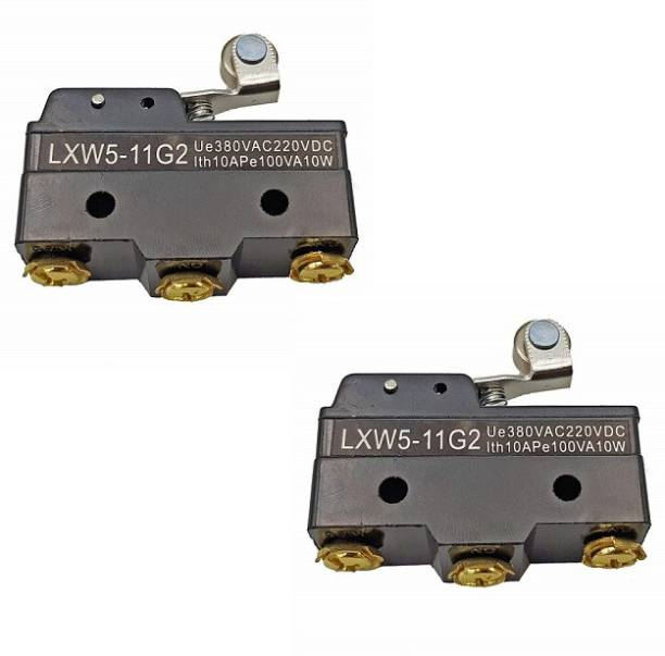 sl sales Over limit roller lever micro limit switch model-LXW-11G2-(2-PCS) Programmable Electronic Timer Switch