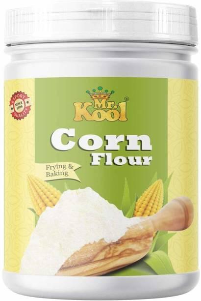 Mr.Kool Corn Flour Jar 400 g