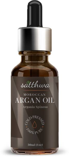 Satthwa Argan Oil