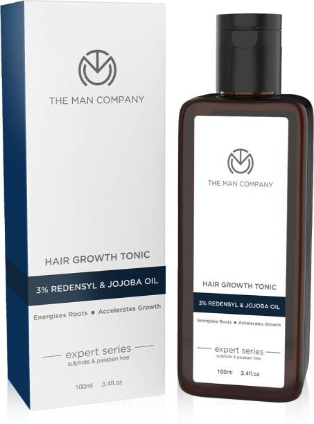 THE MAN COMPANY Hair growth tonic 100 ML