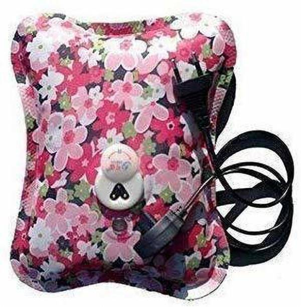 VIVNITS heating bag, hot water bags for pain relief, heating bag electric , Heating Pad-Heat Pouch Hot Water Bottle Bag, Electric Hot Water Bag,heating pad with for pain relief Heating Pad Electric 1 L Hot Water Bag