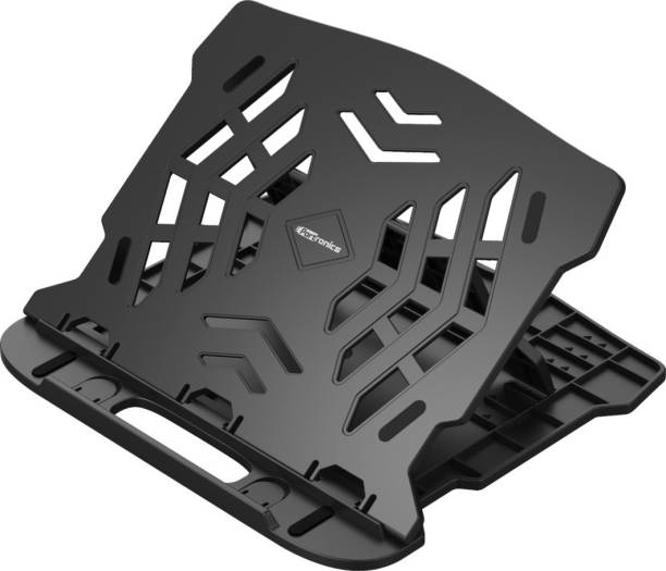 Portronics My Buddy Hexa 22 POR-1157 Laptop Stand