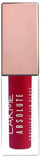 Lakmé Absolute Spotlight Lip Gloss